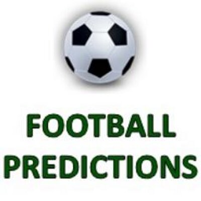 football predictions today