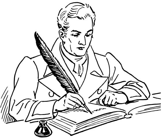 Tips Mencari Uang Tambahan dengan Cara Menulis