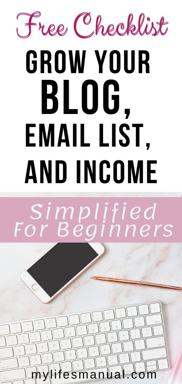 How to Make Money With a Blog! Passive Income Even as a new Blogger!