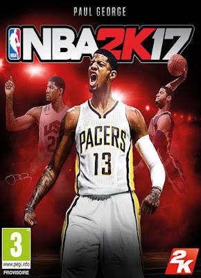 NBA 2K17 Codex Full Version PC Game