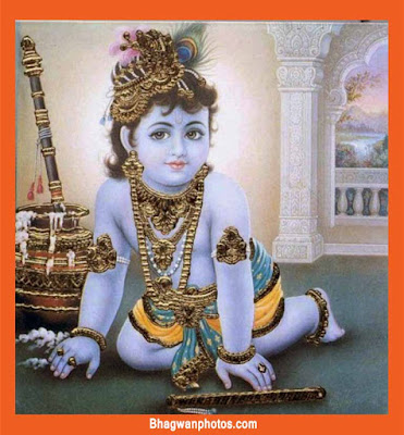 Laddu Gopal Images Full Hd