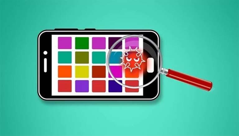 Cara Jitu Melindungi Perangkat Android Dari Virus