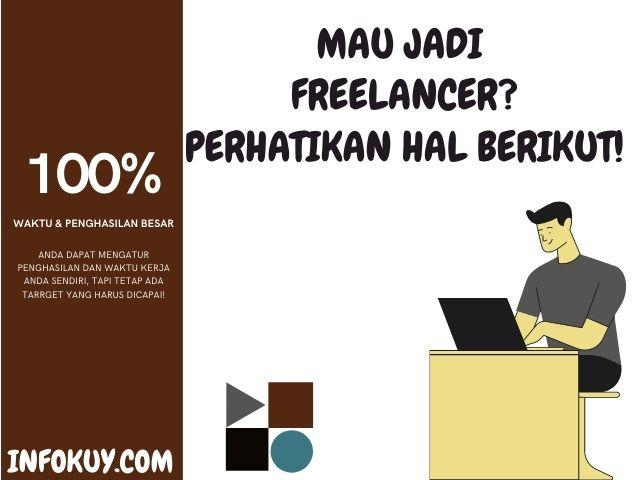 cara menjadi freelancer, apakah pekerjaan freelance menyenangkancara menjadi freelancer, apakah pekerjaan freelance menyenangkan