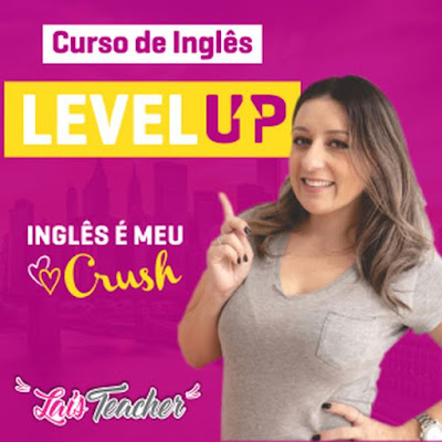 Curso Online Level UP - ENGLISH