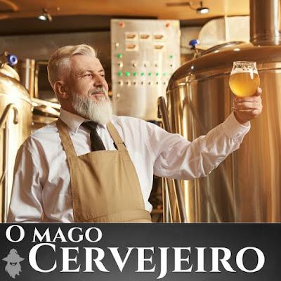 Curso Online O Mago Cervejeiro - Com Certificação