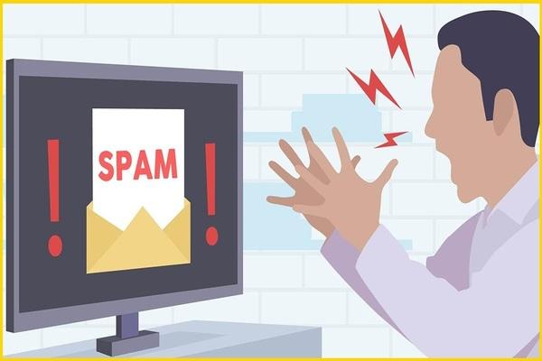 خمسة طرق لحماية نفسك من رسائل SPAM و قل وداعا للرسائل المزعجة !