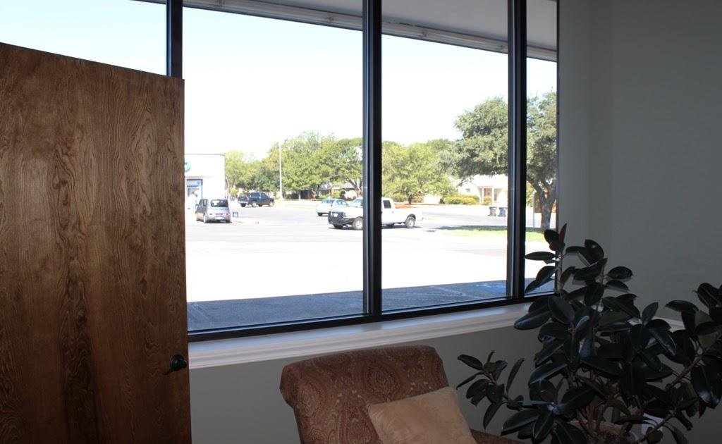Trinity Uptown Window Coverings Custom Wood Blinds An