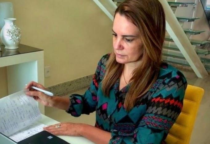 CONQUISTA | Denúncias de nepotismo abalam gestão Sheila Lemos; remuneração de uma prima saltou de R$ 4.882,13 para R$ 6.690,93 em maio