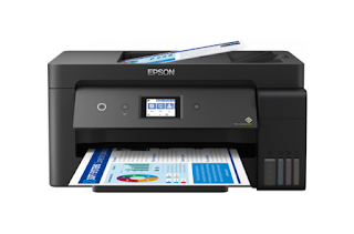 Epson EcoTank L14150 Driver Download
