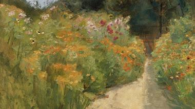 Villa y jardines de Max Liebermann