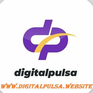 Agen Master Digital Pulsa