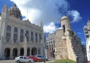 Museu da Revolução, Havana, Cuba