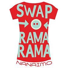 Swap-O-Rama-Rama T-Shirt