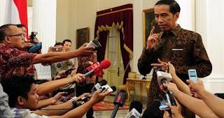 Presiden Jokowi Siap Berdiri Terdepan untuk Membela Kepentingan Guru