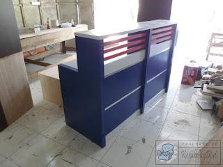 Pesan Furniture Cepat Produksi - Furniture Semarang