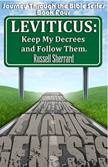 https://www.amazon.com/Leviticus-Decrees-Follow-Journey-Through-ebook/dp/B01NBMRKID