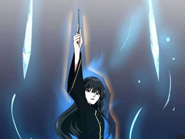 Mengenal Deviant, Mage Terkuat di seri The Beginning After The End!