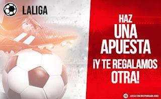 Marcaapuestas La Liga: Haz una apuesta Te damos otra jornada 32