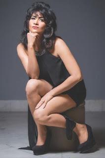 Shimla Bangladeshi Model