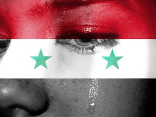 Siria. La guerra en Stand by. Geopolítica en Radio Esperantia.