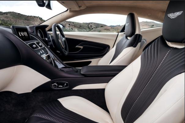 2019 Aston Martin Db11 Efficiencies Modifications Features Cost