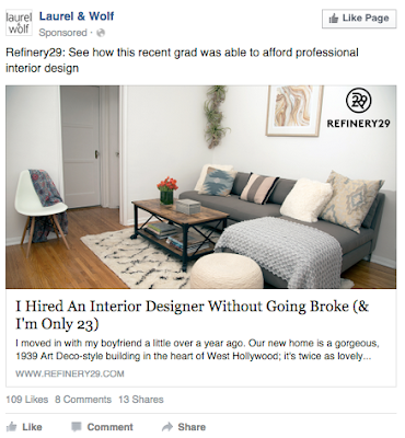 cara beriklan di facebook 6, iklan facebook 6