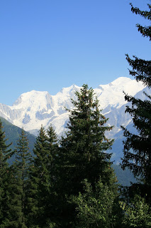Près de Chamonix, alpes, jpeg