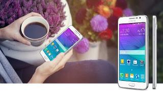 2 Cara Reset Pabrik Samsung Galaxy Grand Max 4G