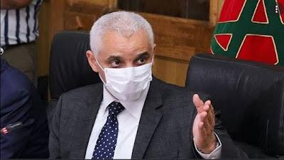 وزير الصحة يوصي بعدم تلقيح هؤلاء الأشخاص نهائيا..هل أنت منهم؟؟