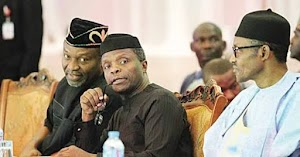 "Lets Be Sincere!! Osinbajo Is Far Active Than Pres Buhari, Take It Or Leave It"" – PDP Youths Laments"