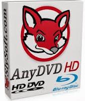 AnyDVD HD 7.6.9.0 Full Terbaru