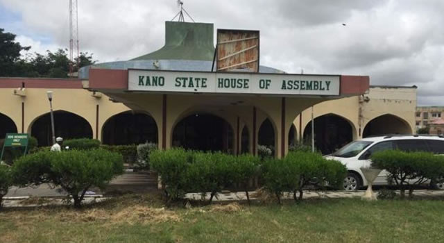 Kaduna state House of Assembly approves castration as punishment for rapists