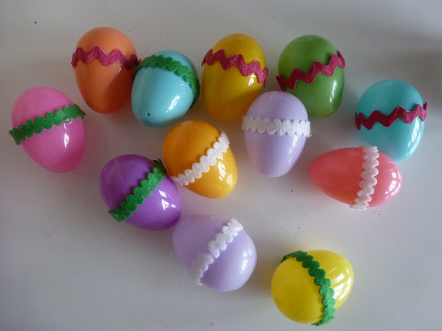easter projects