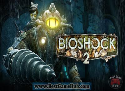 BioShock 2 Remastered PC Game Free Download