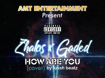 FAST DOWNLOAD; Zhalos x Gaded - How Are You (M&M By GoodMusic)