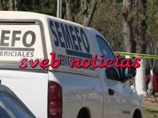 """Hallan dos cuerpos ejecutados en """"La Cueva del Diablo"""" en Misantla"""