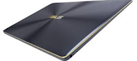 Work Review Asus ZenBook 3 Deluxe UX490UA