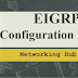 EIGRP Configuration Part-2