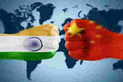 How far will the china india clash go?