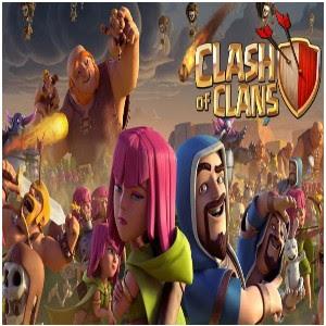 Clash of Clans 2020 APK Download-Latest Version 13.0.25