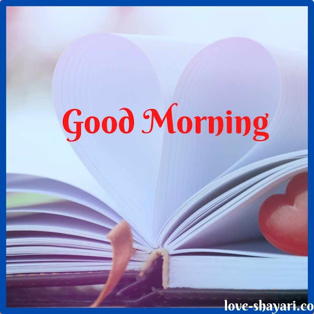 good morning images love hd