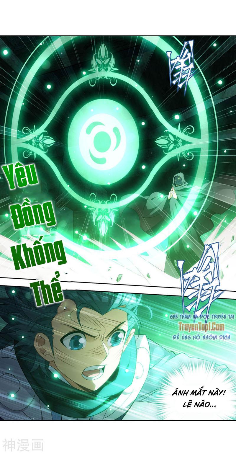Đấu Phá Thương Khung Chapter 313 - Hamtruyen.vn