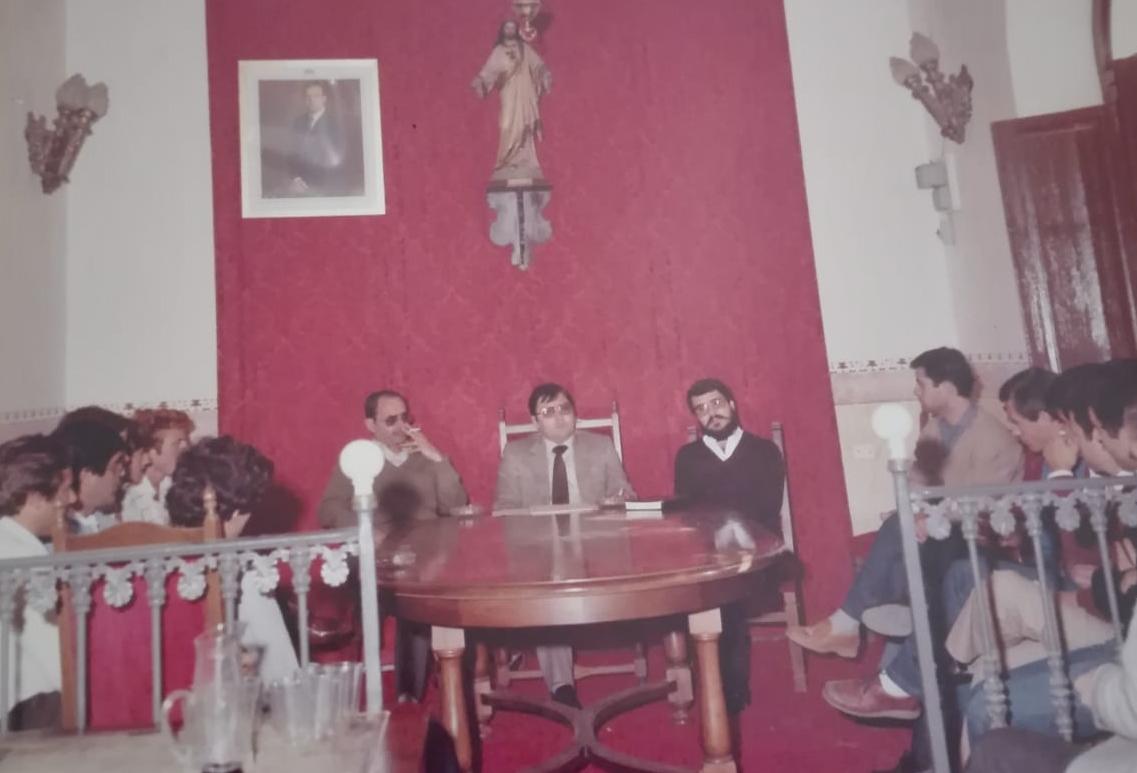 foto de Apuntes sobre la historia de San Juan del Puerto: 40