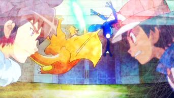 Pokémon XY&Z Temporada 19 Capitulo 23 Español Latino