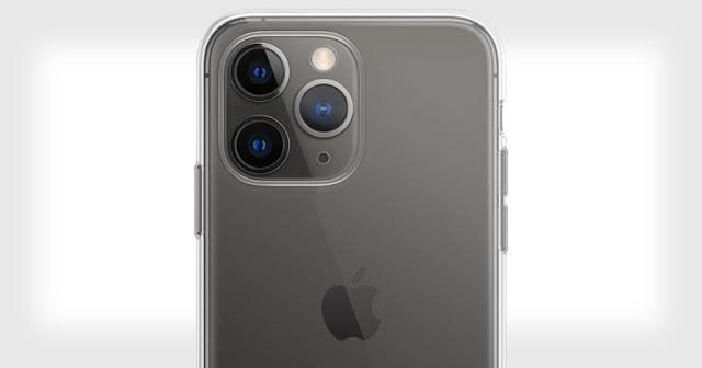Il prossimo iPhone 12 Pro potrebbe avere una fotocamera da 64MP