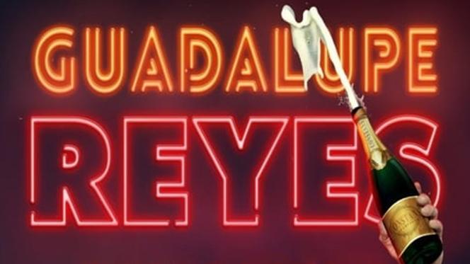 Guadalupe Reyes (2019) Web-DL 1080p Latino