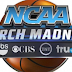 NCAA Tournament By The Numbers