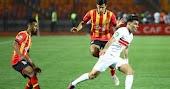 ماتش الزمالك والترجي التونسي اليوم كورة لايف 6-3-2021 في دوري ابطال افريقيا