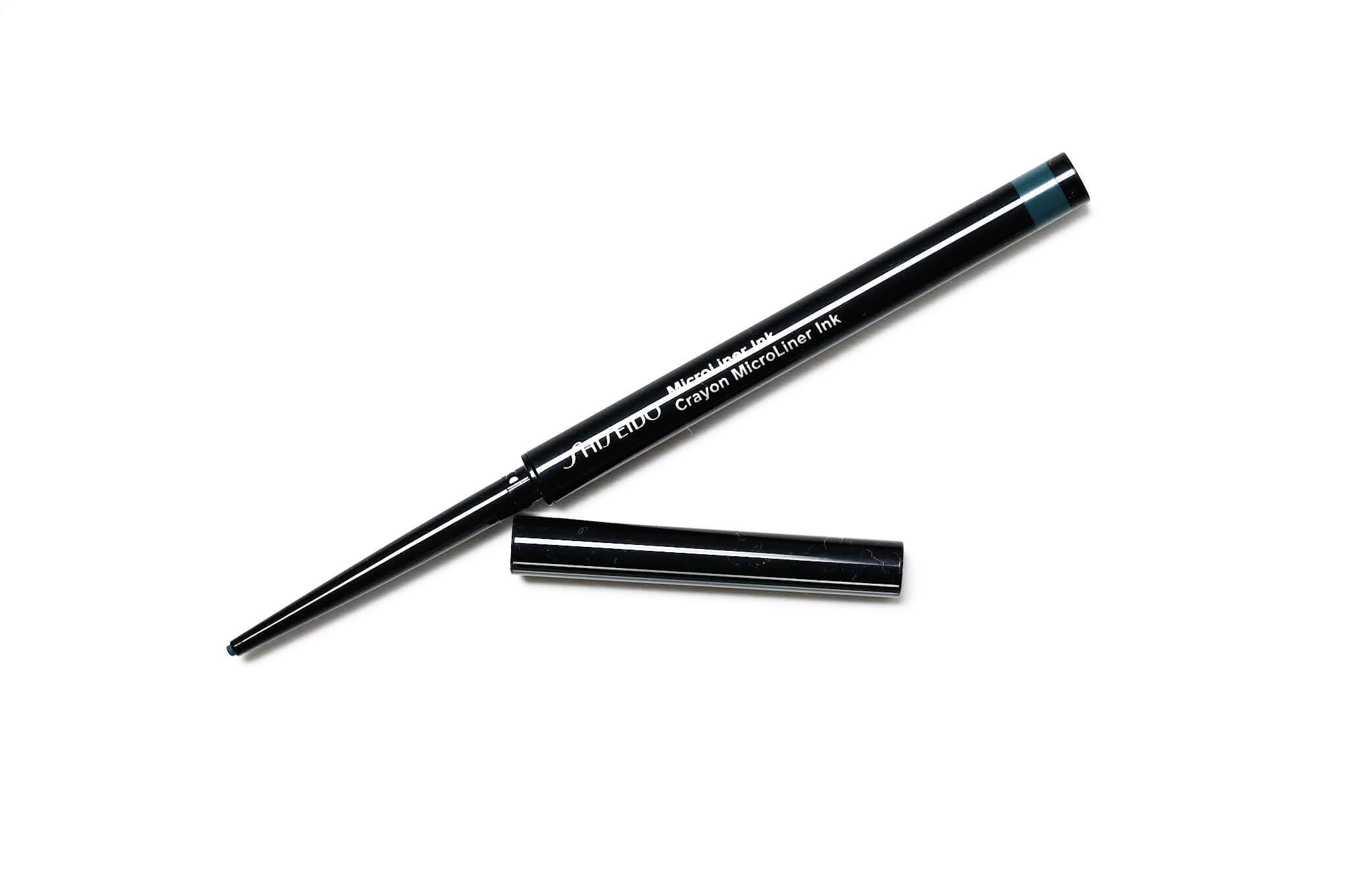Shiseido MicroLiner Ink 08 Teal