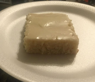 easy homemade white cake, sheet cake recipes, White sheet cake, white Texas sheet cake recipe